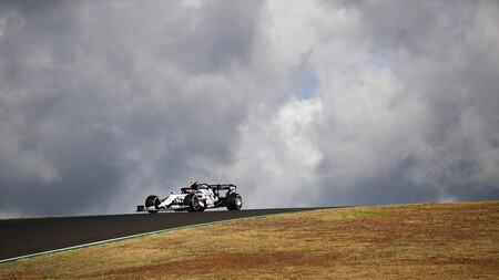 Gasly Portugal F1 2020