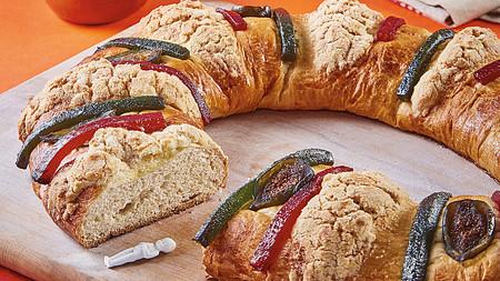 Rosca De Reyes Mix Hero