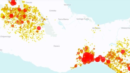 Brigada: la plataforma impulsada por Alfonso Cuarón para ayudar a la reconstrucción de México después del sismo de septiembre