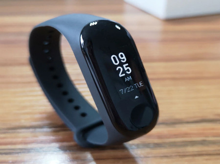 Xiaomi Mi Band 3 Aliexpress