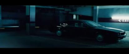 Teaser trailer de 'P2' ('Parking 2')