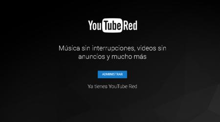 YouTube Red, primeras impresiones: Spotify debería cuidarse la espalda