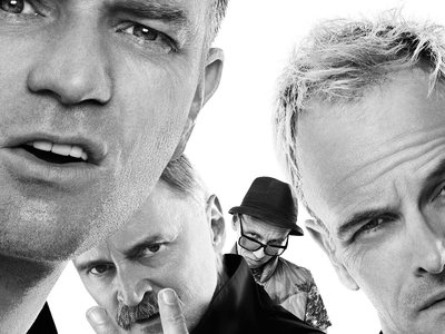'T2: Trainspotting', la película