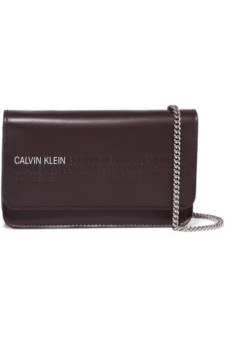 Calvin Klein 205w39nyc Bolso Rebajas 01