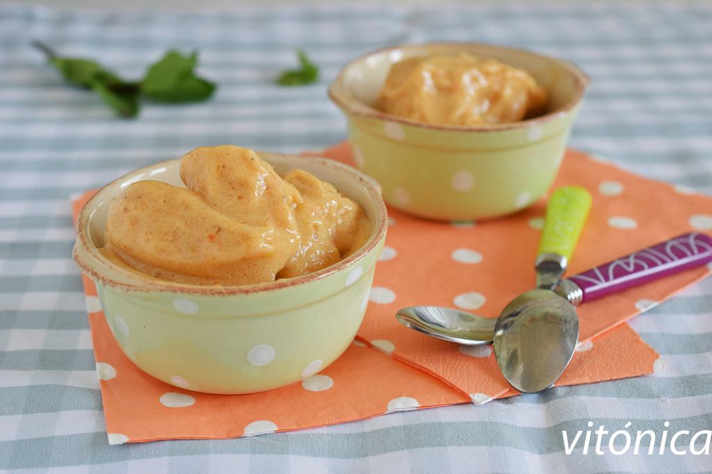 Trucos para elaborar helados saludables y de forma sencilla en casa