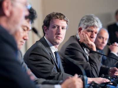 Por qué Mark Zuckerberg tendrá que ir a juicio