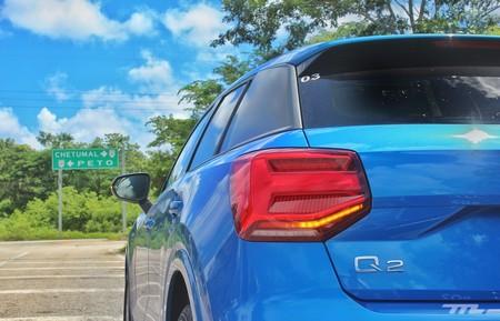 Audi Q2 2018 5