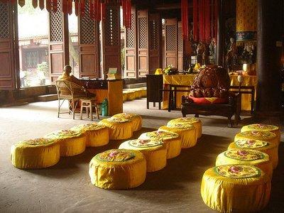 Visados necesarios para el Transmongoliano (III): Cómo tramitar el visado chino en Mongolia