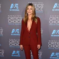 Jennifer Aniston de Gucci