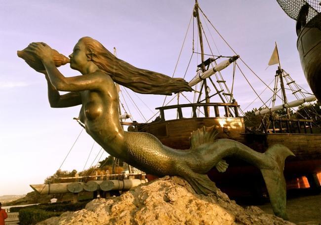 Museo del Hombre y la Mar Santander