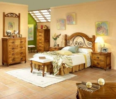 Dormitorios en varias zonas: ¿Cómo elegir nuestro dormitorio? (II)