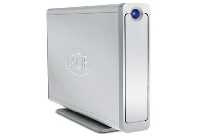 LaCie Big Disk Extreme+, de 2 TB