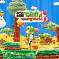 Poochy & Yoshi's Woolly World: todas sus novedades aquí y ahora