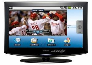Google TV, podríamos estar ante un intermediario