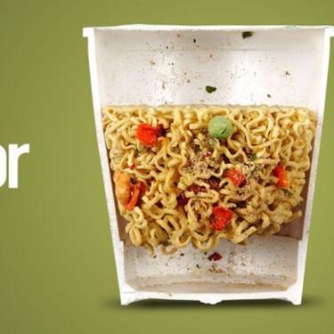 Esta es la manera segura de preparar una sopa instantánea Maruchan, según Profeco
