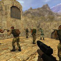 En esta web puedes jugar Counter Strike online, gratis y con amigos desde una pestaña del navegador