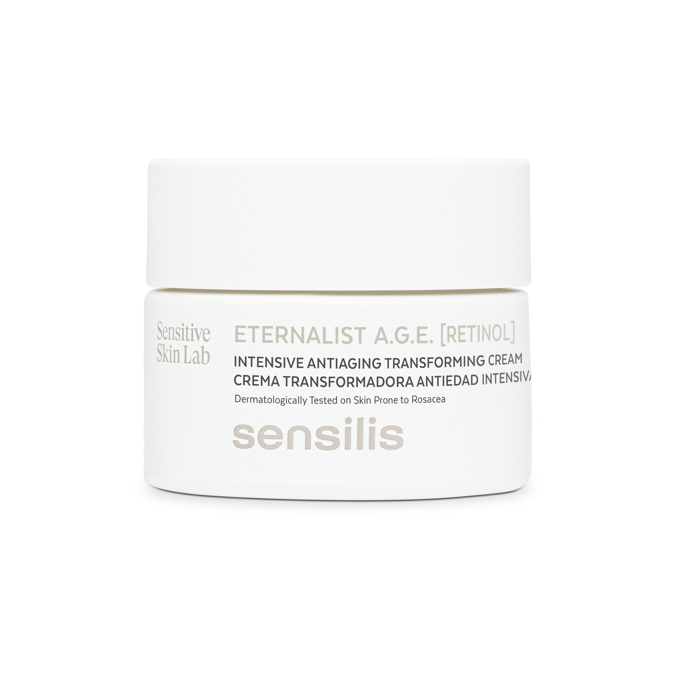 Eternalist A.G.E. [Retinol] Sensilis