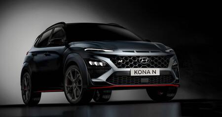 El Hyundai Kona N ya tiene fecha de presentación