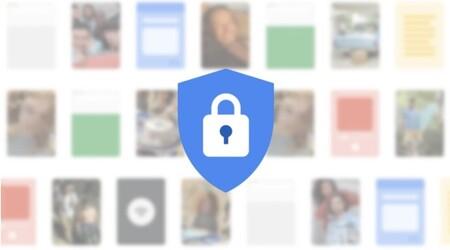seguridad google