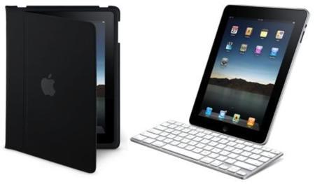 Aparecen retrasos en los envíos de los accesorios del iPad