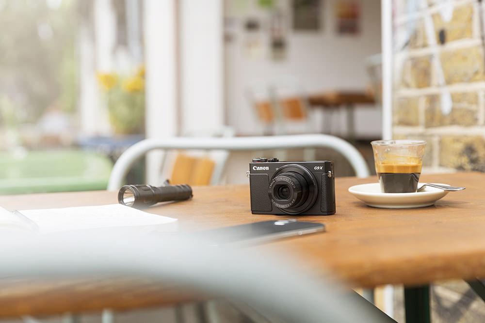 Foto de Canon PowerShot G9 X (8/16)