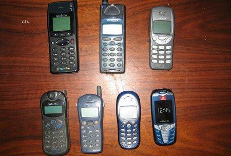 Paga menos por tu móvil nuevo Vodafone entregando el viejo