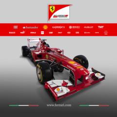 Foto 3 de 6 de la galería ferrari-f138 en Motorpasión F1