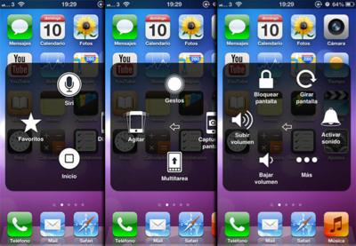 ¿Tienes un iPhone 4/4S o iPad con problemas en el botón home? Aquí tienes una posible solución
