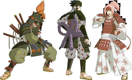 Ultimate Ninja Storm Revolution revela sus ediciones especiales-00
