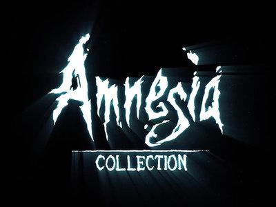 Un terror diferente llegará a PS4 en noviembre con Amnesia Collection