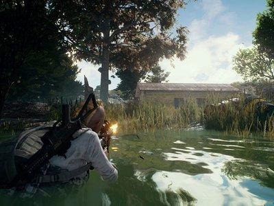 Ya es oficial: PUBG saldrá en físico para Xbox One