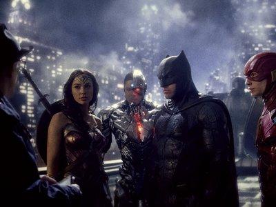 'Liga de la Justicia': 27 homenajes y referencias para disfrutarla a fondo