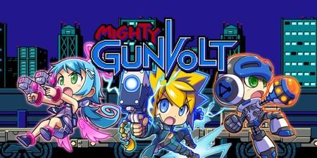 Inti Creates vuelve a la carga y prepara el desarrollo de Mighty Gunvolt Burst para Nintendo Switch y 3DS