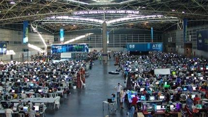 Campus Party 2007 estrena foro oficial