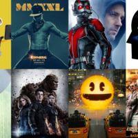 Encuesta de la semana: ¿cuál es la película más esperada del verano?
