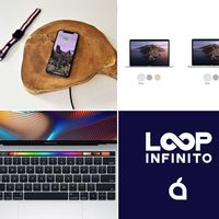 "Un ratón vertical, MacBook Air vs MacBook Pro 13"", buenas prácticas de carga del iPhone... La semana del podcast Loop Infinito"