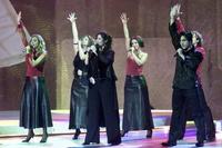 La audiencia de Eurovisión