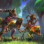 Realm Royale está perdiendo jugadores a un ritmo preocupante