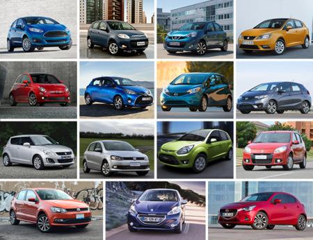 ¿Cuál es el hatchback subcompacto más completo del mercado? La pregunta de la semana