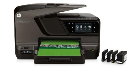 HP Officejet 8600 Pro