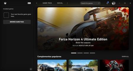 Xbox App 2