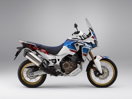 Honda Crf1000l Africa Twin Adventure Sports 2018 011