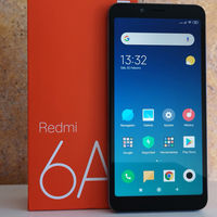 Xiaomi Redmi 6A por sólo 67 euros en Banggood con este cupón