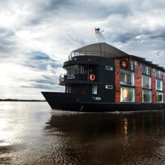 Foto 4 de 14 de la galería recorre-el-amazonas-en-un-hotel-flotante-de-lujo en Decoesfera