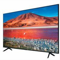 La moderna smart TV de 43 pulgadas Samsung UE43TU7172 te sale 40 euros más barata en eBay que en otras tiendas
