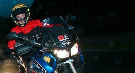 Italian Legendary Tour 2010, rodando con Valentino Rossi, Giacomo Agostini y Kevin Schwantz