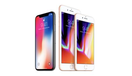 6393c7b289c Fecha de lanzamiento y precio oficial del iPhone X, iPhone 8 y iPhone 8 Plus