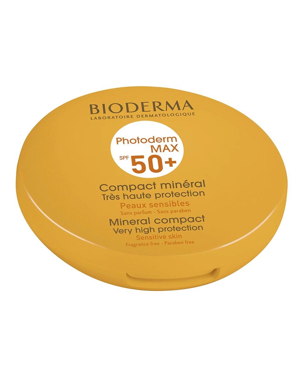 Photoderm Compact Claro SPF50+ UVA24 Bioderma