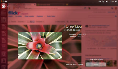Ubuntu 12.10 vistas previas