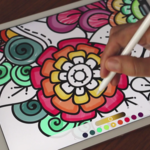 Dibujar y colorear para relajarte, ¿realmente funciona?